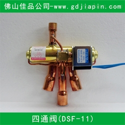 > dsf-114p四通阀图片