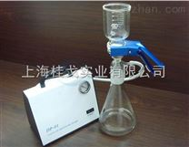 DL系列溶劑過濾器