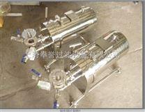 固液分离硅藻土过滤器/WK系列硅藻土