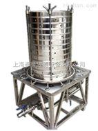 FYCD-500*20深层脱碳不锈钢层叠过滤器