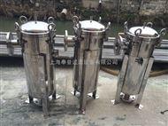 DL-1p1s上海袋式过滤器