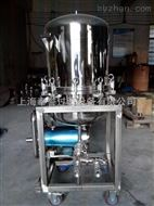 FY-LS400食品级硅藻土不锈钢过滤器厂家