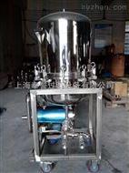 FY-LS400白酒硅藻土不锈钢过滤器 酒厂过滤器