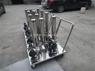 FY-XC1P2S小車過濾器