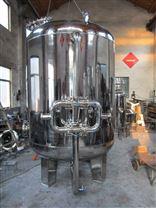 FY系列不锈钢活性炭过滤器