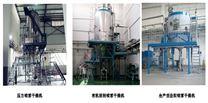 汽油 乙醇喷雾干燥机 有机溶剂喷雾干燥机 报价