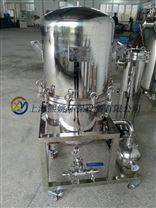 硅藻土过滤器厂家特点