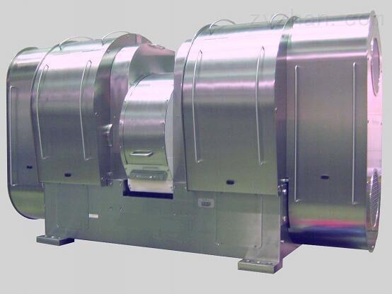 生产型干法制粒机