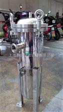 DL-DL1P2S上海单袋不锈钢过滤器