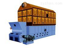 常壓燃煤蒸汽鍋爐