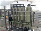 上海花卉灌溉纯净水设备