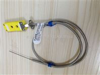 RTD热电阻温度传感器插头式热电阻