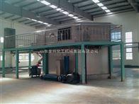 山东龙兴  固态发酵器 圆盘制曲机 化工成套设备