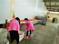 平阴县微波玫瑰花冠花蕾烘干机专业定制厂家