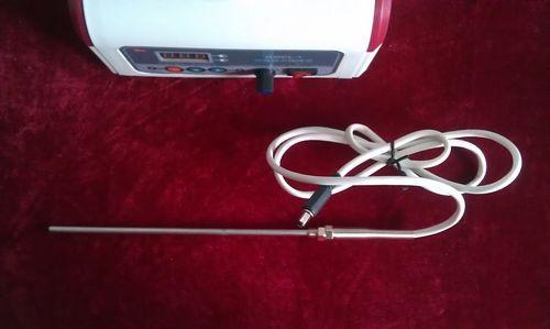 集热式磁力搅拌器传感器