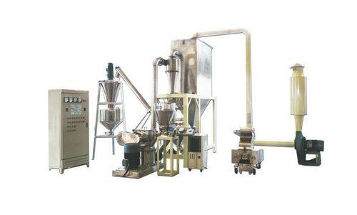贴剂生产设备结构图