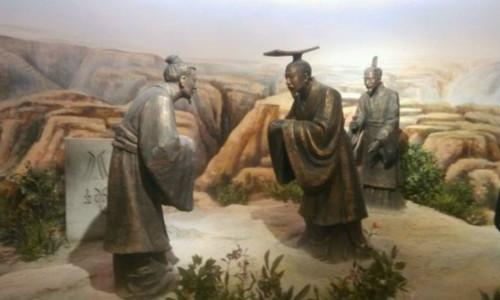 据介绍,甘肃省中医药文化厚重,人文始祖伏羲,医祖岐伯,三国名医封
