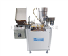 SGKFY-30型低速口服液灌装轧盖机
