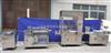 SG抗生素洗瓶灌装加塞轧盖生产线