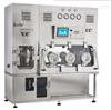 无菌检验隔离系统(硬舱体三舱、层流、单面操作)